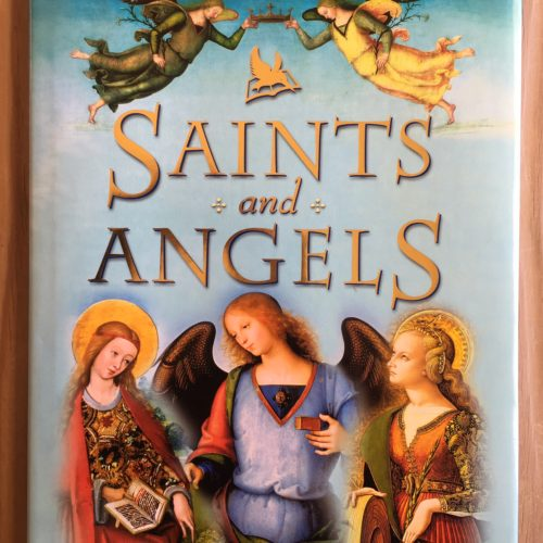 saints-and-angels