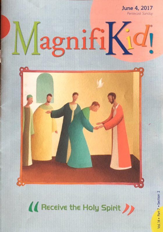 MagnifiKid!