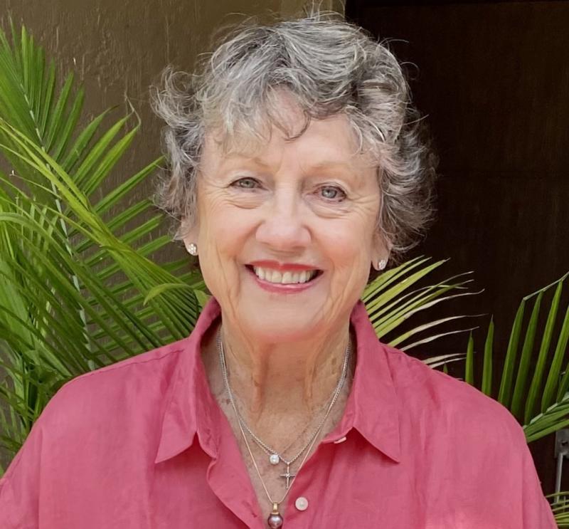 Connie Goldin